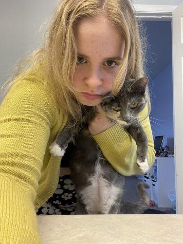 Photo of Emily Clotfelter