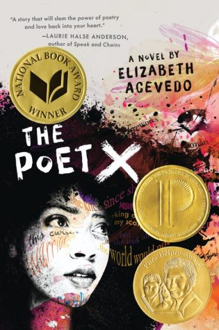 The Poet X, A Golden Gateway