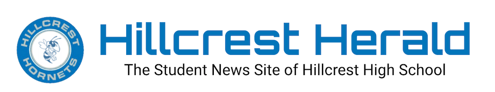 The Student News Site of Hillcrest High School