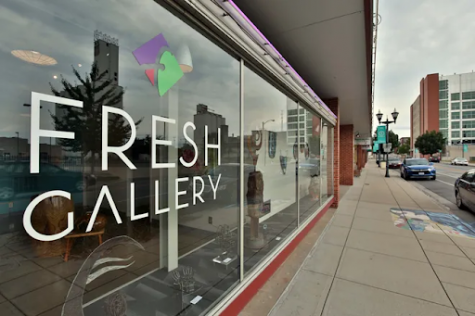 Fresh Gallery Relocation