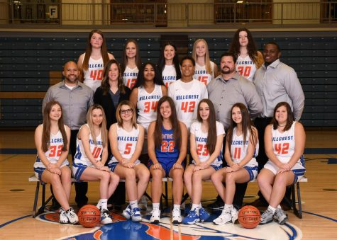 Girls Basketball Photos