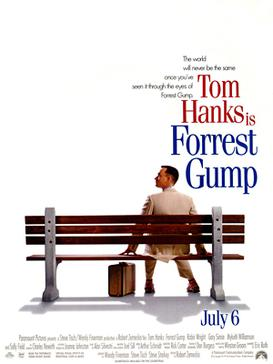 To Love or Not to Love: Forrest Gump