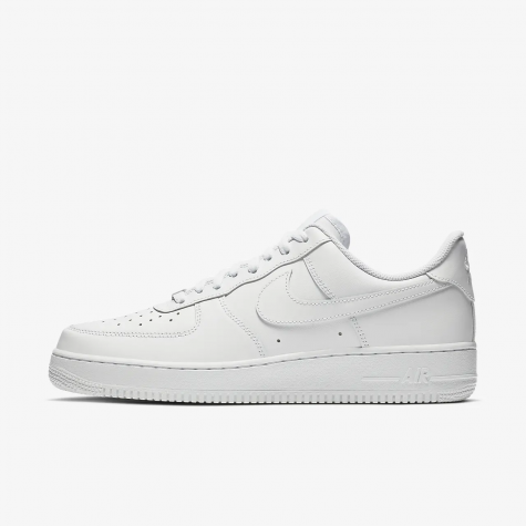 Review on Nike Air Force 1
