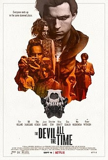 The Devil All the Time: A Movie Review