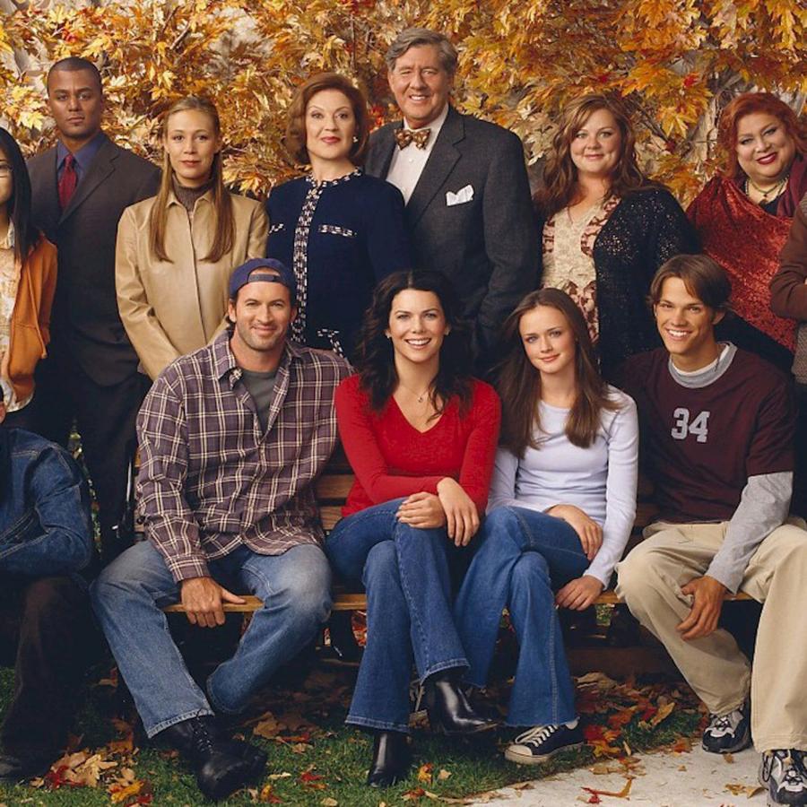Gilmore Girls: Heartwarming and Hilarious