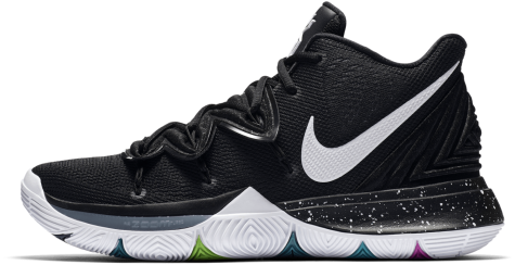 Kyrie 5 Review