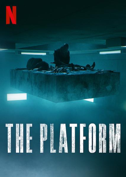 The Platform: A Movie Review