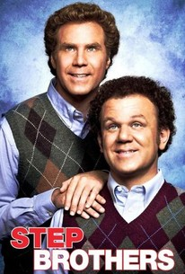 Step Brothers: A Movie Review