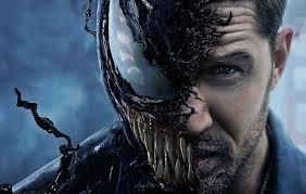 Venom: A Movie Review