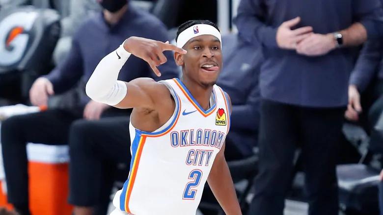 The Oklahoma City Thunder Are… Good?