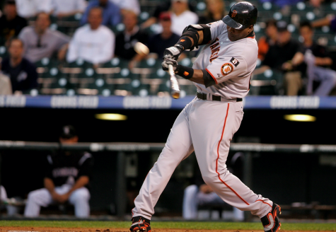 Do Steroids Define Barry Bonds' Career?