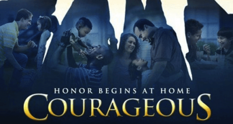 Courageous: A Movie Review