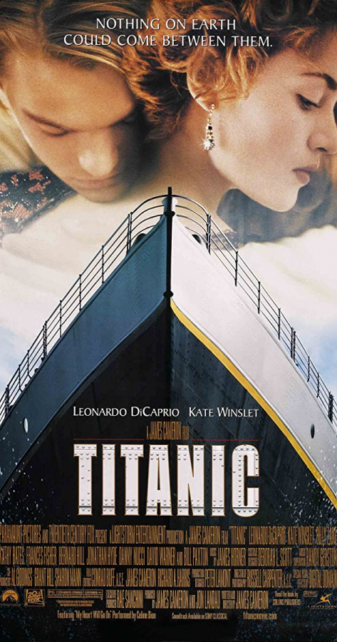 Titanic: A Movie Review