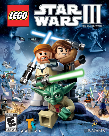 Lego Star Wars III Game Review
