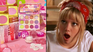 Is the Color Pop Lizzie McGuire Collection Worth It?