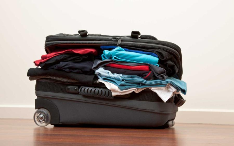 COVID Travel Preparation