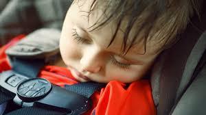 Hot Car Deaths in Children